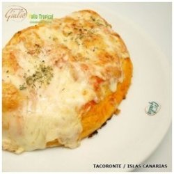 Pizza Calzone (F)