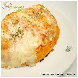 Pizza Calzone (Famiiar)