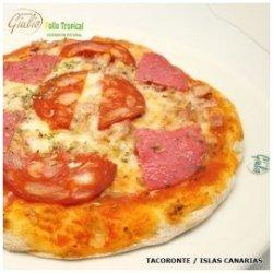 Pizza Holsten (F)