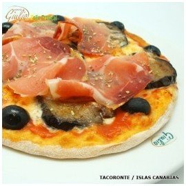 Pizza Campesina (Familiar)