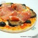 Pizza Campesina (Familiar)