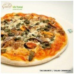 Pizza Pescador (F)
