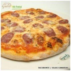 Pizza Salchicha (F)