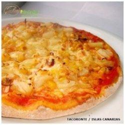 Pizza Ranchera (F)