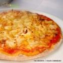 Pizza Ranchera (Familiar)