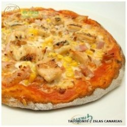 Pizza Acapulco (F)