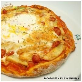 Pizza San Juan (F)