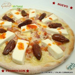 Pizza Tenerife