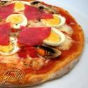 Pizza Carolina