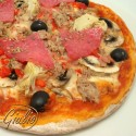 Pizza Giulio