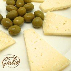 Käse aus La Mancha