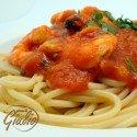 Espagueti Marinera