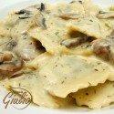 Ravioli Espinaca (relleno de espinaca)