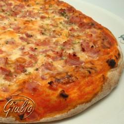 Pizza Prosciutto (Familiar)