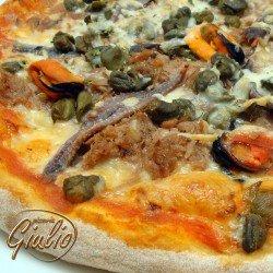 Pizza Pescador