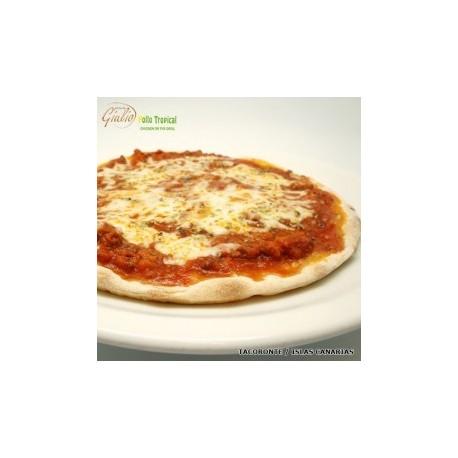 Pizza Bolonesa