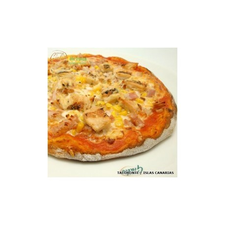 Pizza Acapulco