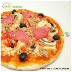 Pizza Giulio (F)