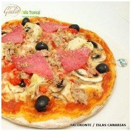 Pizza Giulio (Familiar)