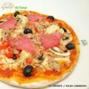 Pizza Giulio (Familiar)