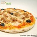 Pizza Calabresa (Familiar)