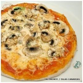 Pizza Champinones