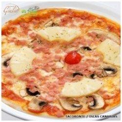 Pizza Hawai (F)