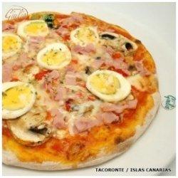 Pizza Tacoronte