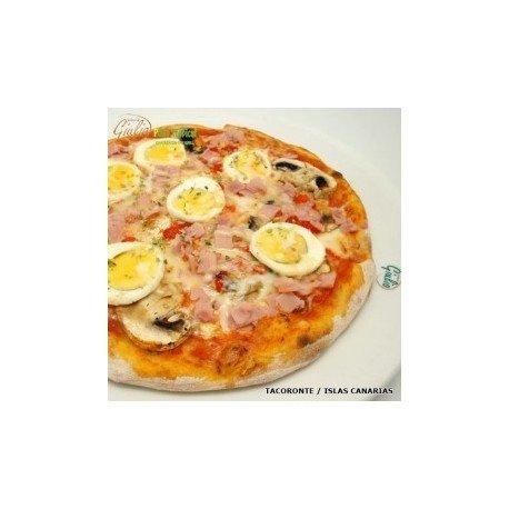 Pizza Tacoronte (F)