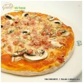Pizza Deliciosa (F)