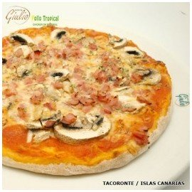 Pizza Deliciosa (Familiar)