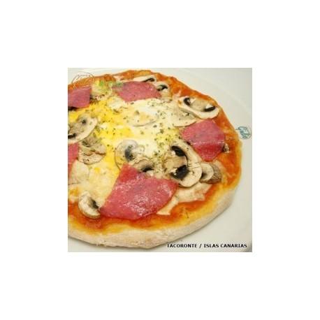 Pizza Rustica (F)