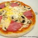 Pizza Rustica (Familiar)